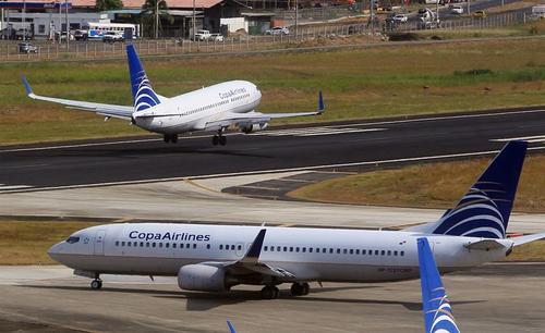 Los vuelos de Europa a América se acortarían, pero los que son en dirección contraria se alargarían. (Foto: EFE)