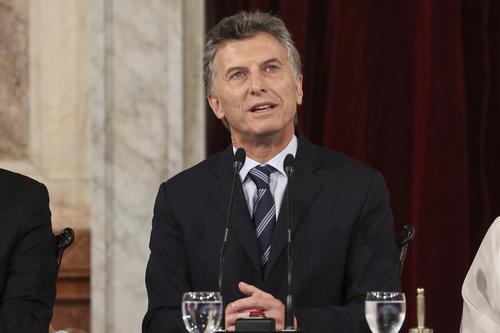 Mauricio Macri, ha intentado sin éxito comunicarse con el presidente ecuatoriano Rafael Correa. (Foto: EFE)