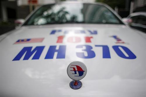 """Los códigos de vuelo MH370 y MH371 han dejado de usarse en Malaysia Airlines para las rutas entre Kuala Lumpur y Pekín """"Como señal de respeto hacia los pasajeros"""". (Foto: EFE)"""