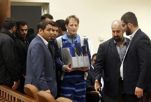 Zanjani fue encontrado culpable de corrupción, lavado de dinero y fraude. (Foto: EFE)