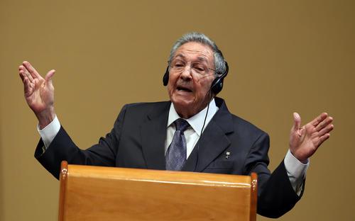 Castro destacó la disposición de su Gobierno a seguir avanzando en la normalización de relaciones con Estados Unidos. (Foto: EFE)