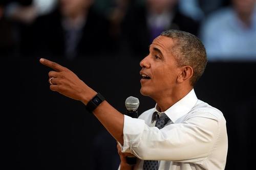 Obama visitará Japón para reunirse con los líderes del G7. (Foto: EFE)