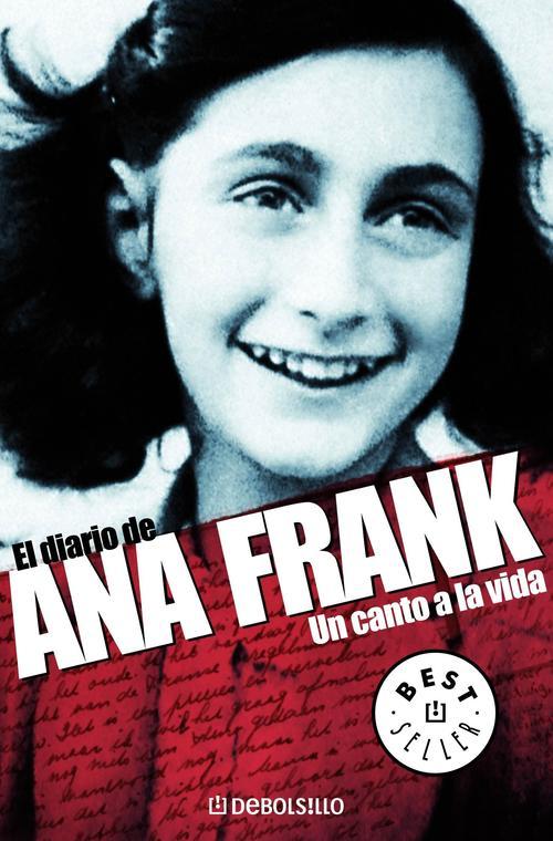En su diario, Ana Frank, relata su experiencia mientras vivía junto a su familia escondida en una vivienda para no ser encontrados por los nazis en Ámsterdam, en el marco de la Segunda Guerra Mundial. (Imagen: casadellibro.com)