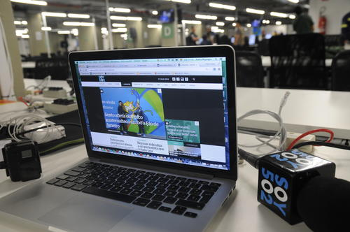 Soy502 es uno de los medios acreditados para los Juegos Olímpicos de Río 2016. (Foto: Pedro Pablo Mijangos/Soy502)