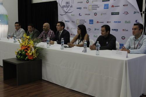 Gracias a los patrocinadores los primeros tres lugares recibirán premios. (Foto: Fredy Hernández/Soy502)