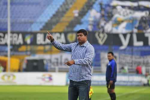 """Este será el segundo equipo de """"La Bala"""" Gómez como técnico en Guatemala, ya dirigió a Halcones de La Mesilla. Como jugador militó en los 90`s en Municipal. (Foto: Archivo)"""