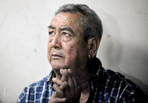 """Waldemar """"el Patriarca"""" Lorenzana Lima  fundó y lideró una organización que almacenaba y transportaba droga. (Foto: Insight Crime)"""
