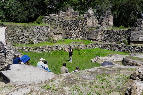 Uaxactún fue considerada por mucho tiempo la ciudad maya más antigua, hasta el hallazgo de Nakbé y El Mirador. (Foto: Javier Lainfiesta/Soy502)