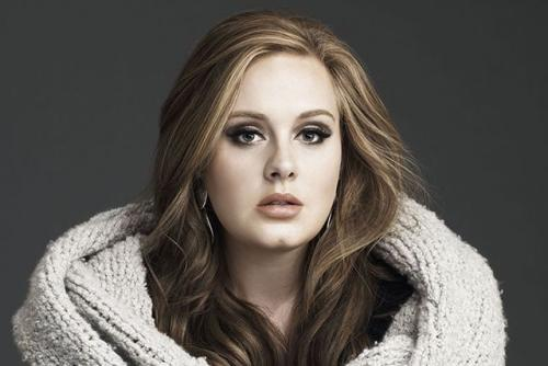 En 2014 Adele tuvo su gran transformación. (Foto: Refinery 29)