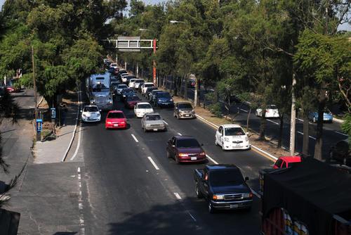 La implementación de este sistema permitiría que se reduzca el uso del transporte público terrestre y fluya más el tránsito.