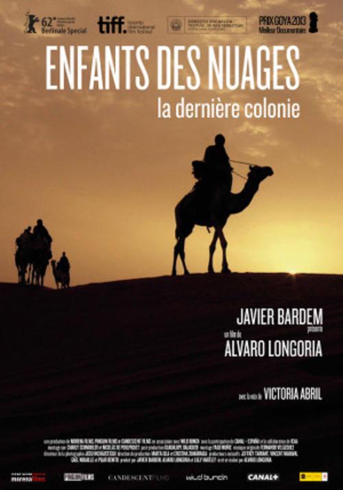 Bardem afirma que España, Estados Unidos e Inglaterra no buscan la solución al conflicto. (Foto: Spagnolas en París)