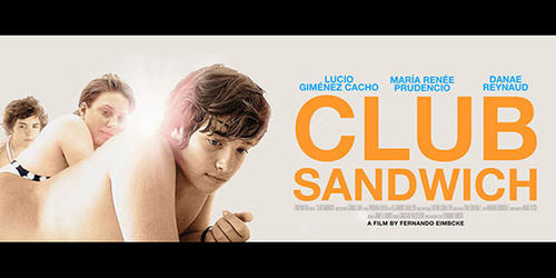 El film mexicano cuenta las difíciles relaciones de una madre con un hijo adolescente