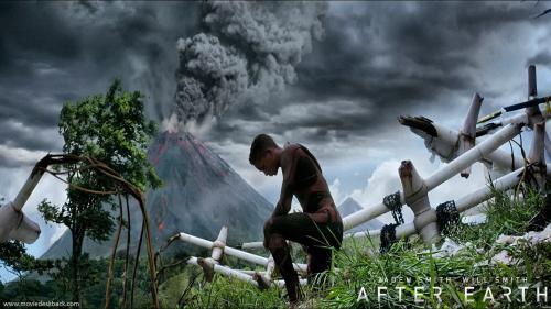 """""""After Earth"""" cosechó seis nominaciones en los Razzies. Foto Google"""