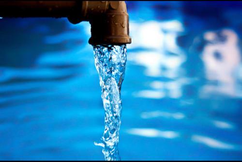 Las fuentes de agua empezarían a ser menos en cuestión de nueve años, según revela el documento.