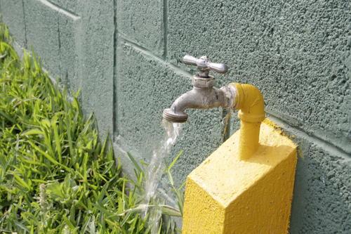 Se espera que el servicio de agua potable vuelva a la normalidad el jueves 21 de abril en el transcurso del día.