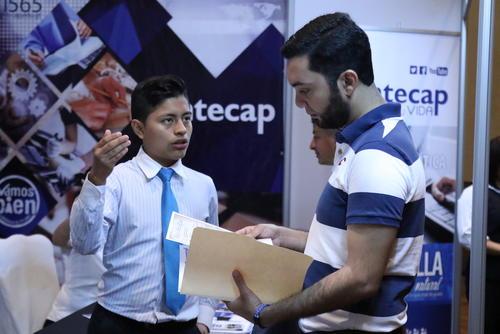 BecaFer ofrece becas para cursos de capacitación. (Foto: Alejandro Balán/Soy502)