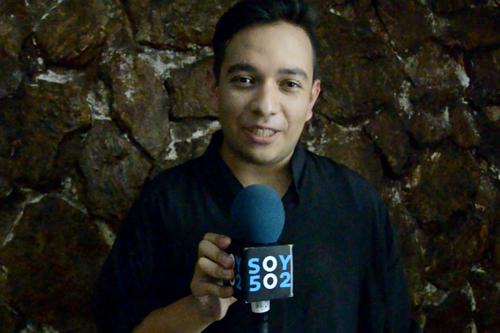 """El diseñador guatemalteco Alexander Ayala presentó su colección """"Nobody"""". (Foto: Selene Mejía/Soy502)"""