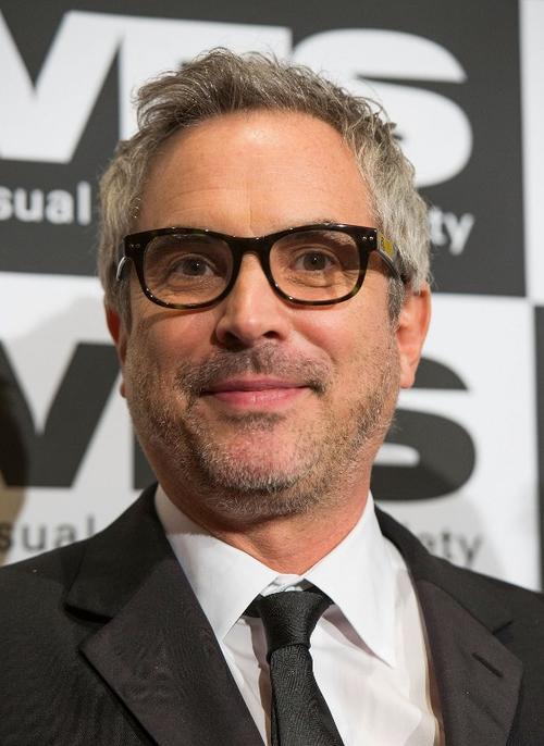 """El director mexicano Alfonso Cuarón está nominado a mejor director por la película """"Gravedad"""". (Foto: AFP)"""