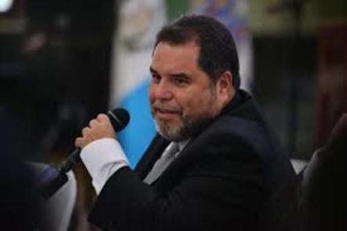 Es actual rector de la Universidad de San Carlos de Guatemala.  (Foto: Archivo/Soy502)