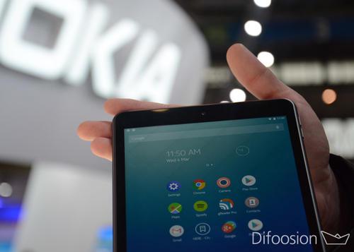 El nuevo catálogo de smartphones y tabletas estará basado en Android. (Foto: andro4all.com)