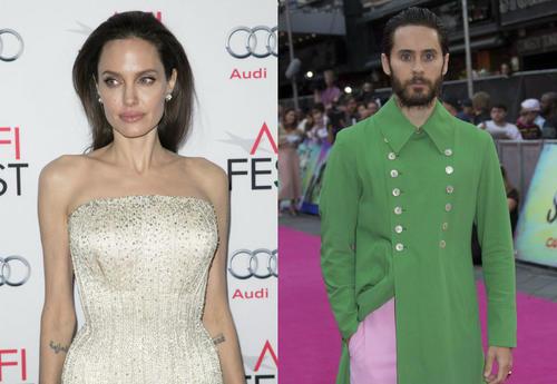 Jared y Angelina podrían estar juntos. (Foto: google)