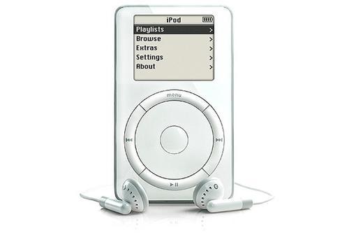 Cuando lanzaron ya existían en el mercado otros reproductores de MP3. (Foto: Fans de Apple)