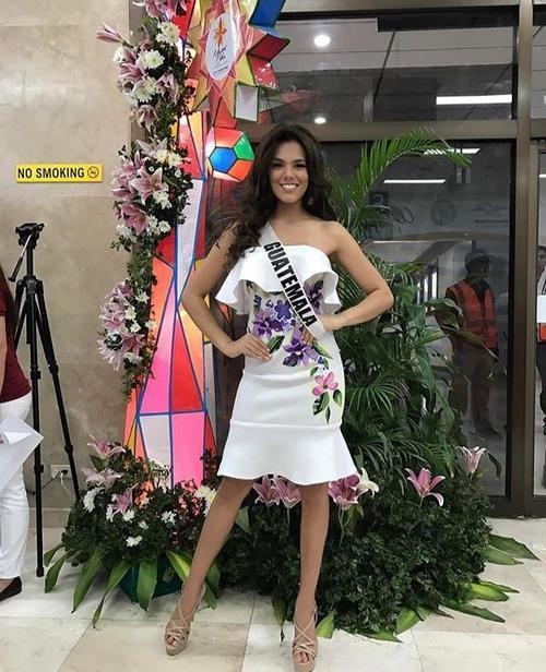 Vota por Miss Guatemala para clasificar a la final de Miss Universo. (Foto: Miss Universe Guatemala)