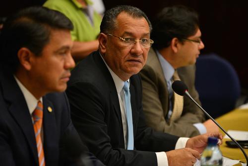 Crespo ha pasado por 6 agrupaciones políticas. (Foto: Archivo/Soy502)