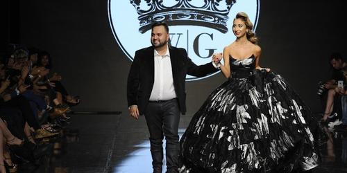 Virginia Argueta modelará las creaciones del diseñador estadounidense Wilfredo Gerardo en el Los Angeles Fashion Week Art Hearts Fashion LAFW. (Foto: EventBrite)
