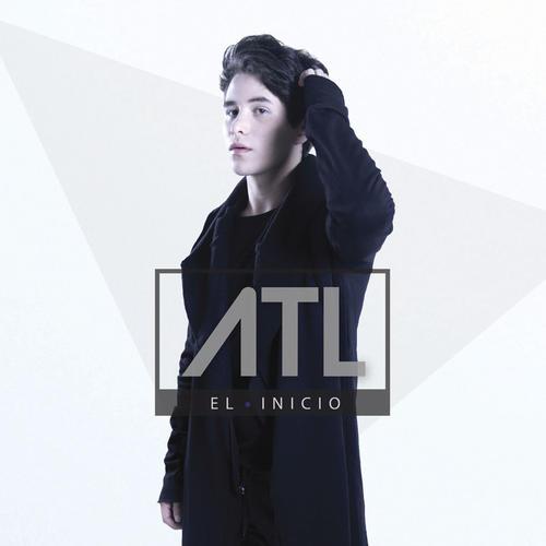 """""""El Inicio"""", es el nombre del álbum de ATL. (Foto: ATL oficial)"""