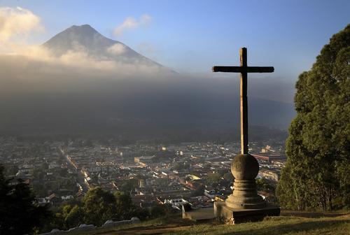 La Ciudad Colonial tiene un sitio especial como mención dentro del artículo. (Foto: National Geographic)