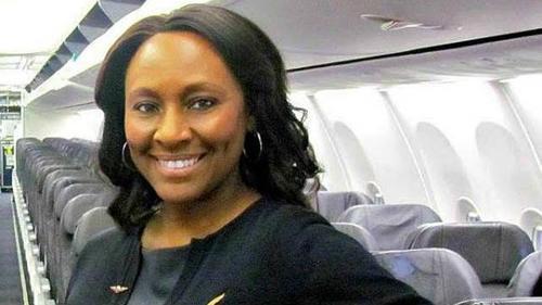 Una azafata identificó a una joven que era víctima de trata de personas. (Foto: www.infobae.com)