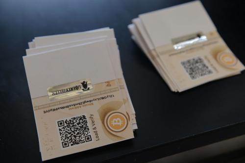 Este atraco podría restar credibilidad a la moneda virtual y restarle valor en el mercado internacional. (Foto: AFP)