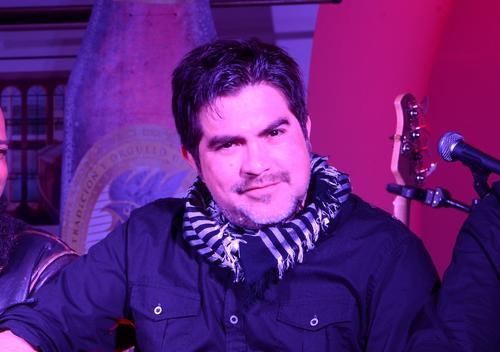 Pepe Mollinedo afirma que el motor de la agrupación son sus fanáticos. (Foto: Selene Mejía/Soy502)