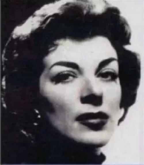 Angelines Fernández huyó de la dictadura de Franco luego de la Guerra Civil Española. (Foto: Upsolcl)