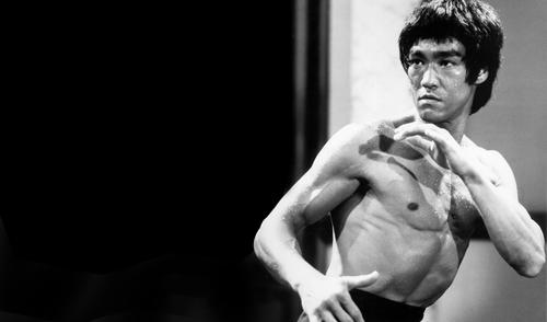 Bruce Lee murió en 1973; fue un artista marcial. (Foto: thewangconnection)