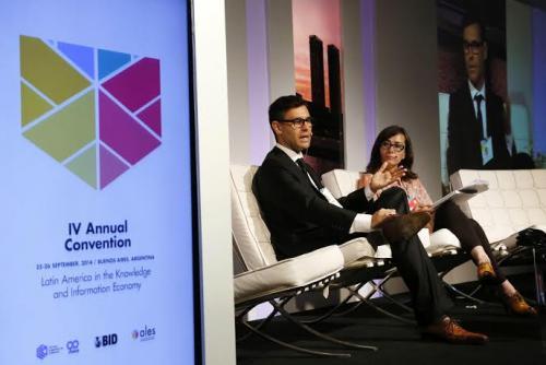 La Convención se realizó el año pasado en Argentina.  (Foto: Cortesía Agexport)