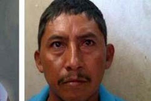 El tercer capturado por el caso Facundo Cabral, Oscar Oswaldo Rodríguez Escobar de 38 años de edad.  (Foto: Archivo/Soy502)