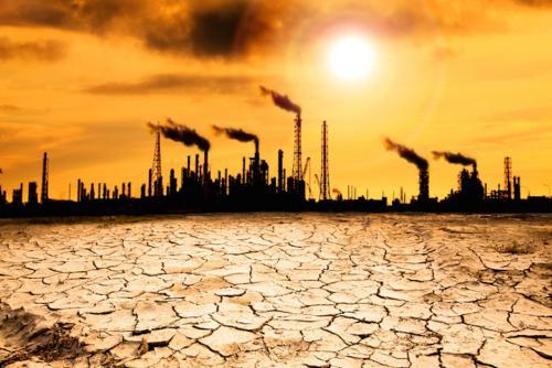 La Tierra pierde sus recursos naturales cada día (Foto: drupal-multisite)