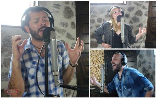 Alux Nahual compartira algunos temas de su nuevo disco con artistas latinoamericanos. (Foto: Alux Nahual oficial)