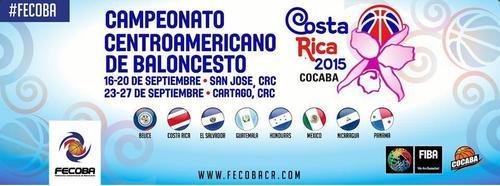 Hace 17 años que Costa Rica no albergaba un campeonato de baloncesto de tanta importancia.  (Imagen: fecobacr.com)