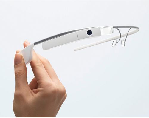 Se espera que las gafas sean lanzadas para todo público durante este año. (Foto: Google)