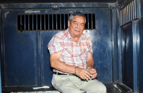 """Otto Herrera ya disfrutaba de su libertad cuando Waldemar Lorenzana, """"El Patriarca"""", fue capturado en Guatemala y cuando se declaró culpable en EE. UU. (Foto: Nuestro Diario)"""