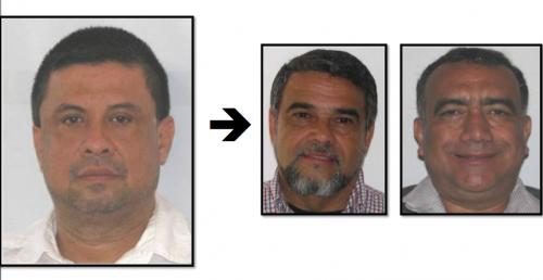 Morales habría beneficiado a los políticos Manuel Barquín y Jaime Martínez en la búsqueda de una curul en el Congreso.