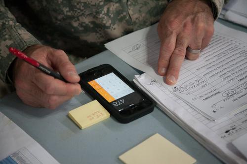Aún está pendiente el recuento de cinco pruebas más. (Foto: SOCSOUTH)
