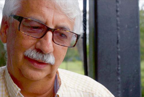 Luis Mendizábal es el prófugo de mayor nivel de los procesos vinculados a la red de defraudación conocida como La Línea. El MP sospecha que podría estar en El Salvador. (Foto: archivo La Hora).