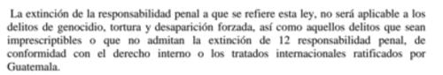 Artículo 8 del Decreto 145-96 del Congreso de la República. (Foto: Wikiguate)