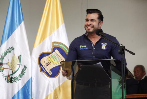 El equipo del nuevo alcalde Neto Bran asegura que no pueden hacer nada por cambiar el proceso. (Foto: Facebook)