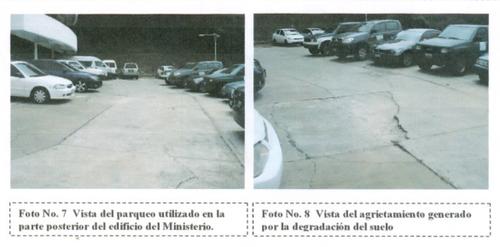 Imágenes del informe de Conred. (Foto: Conred)