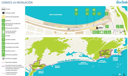 Este es el mapa donde verá acción Manuel Rodas.